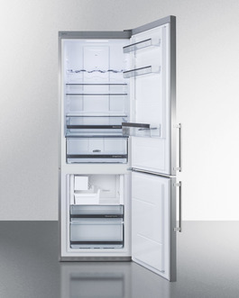 Model: FFBF249SSBIIM | Summit Designed for built-in installation in space-challenged kitchens
