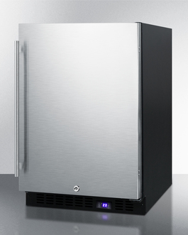 Model: SCFF53BSSIM | Summit True frost-free forced air cooling for optimum performance