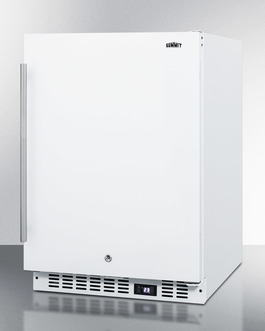 Model: SCFF52W | Summit True frost-free forced air cooling for optimum performance