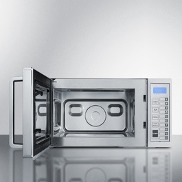 Model: SCM1000SS | Summit Meets UL and NSF standards for commercial use