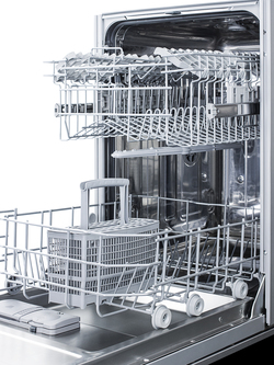"Model: DW18SS2   Summit Summit 18"" Wide Dishwasher"