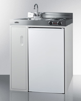 Model: C30EL | Complete kitchen convenience in just 30