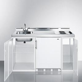 Model: C60EL | Complete kitchen convenience in just 60