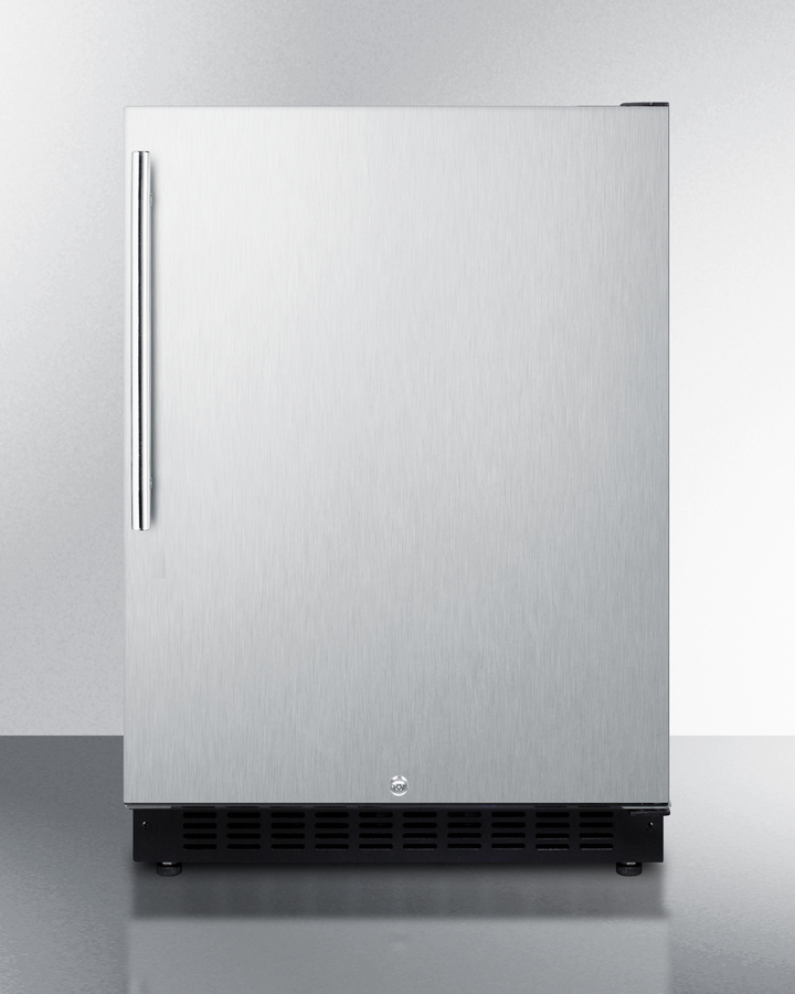 Summit Built-in undercounter ADA compliant all-refrigerator
