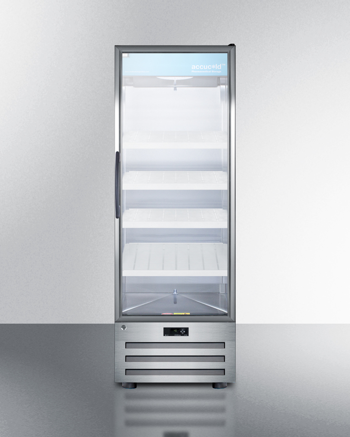 "Summit 24"" Wide Pharmacy Refrigerator"