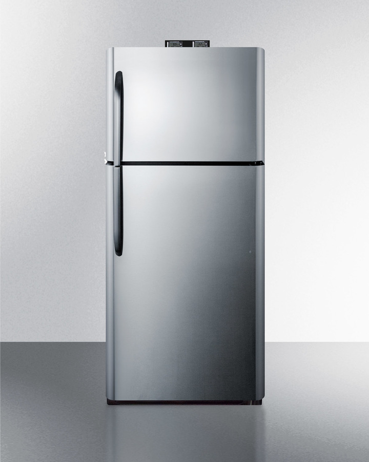 "Summit 30"" Wide Break Room Refrigerator-Freezer"