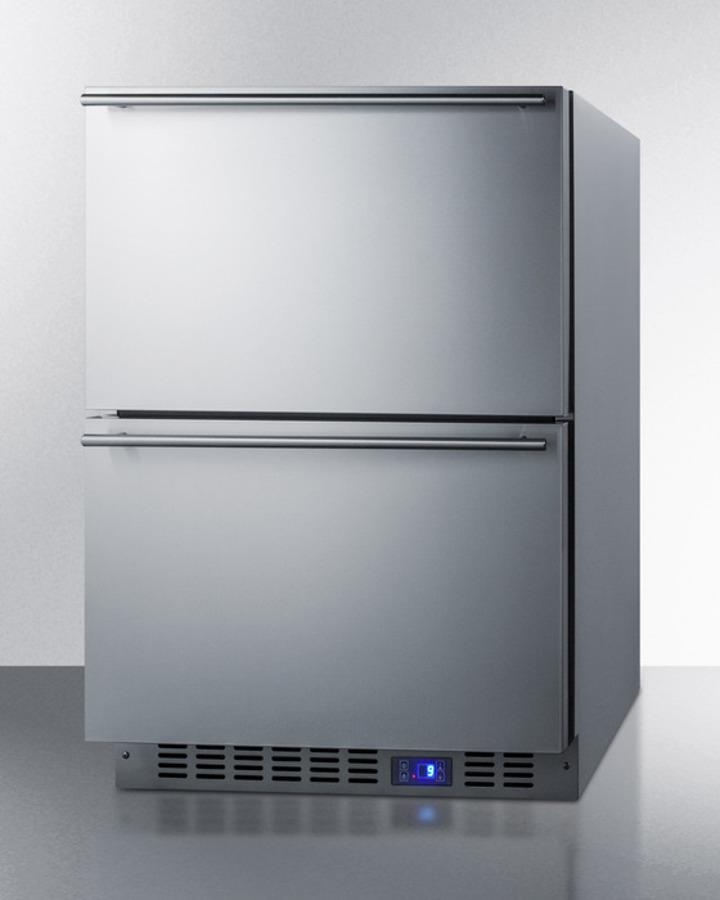 drawer zero freezer under techeblog drawers counter cool strange refrigerators fridge pinterest and sub undercounter kitchen