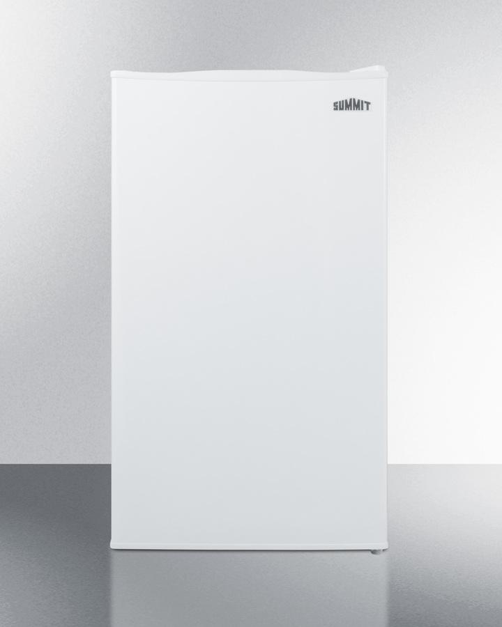 "Summit 19"" Wide Built-In All-Refrigerator, ADA Compliant"