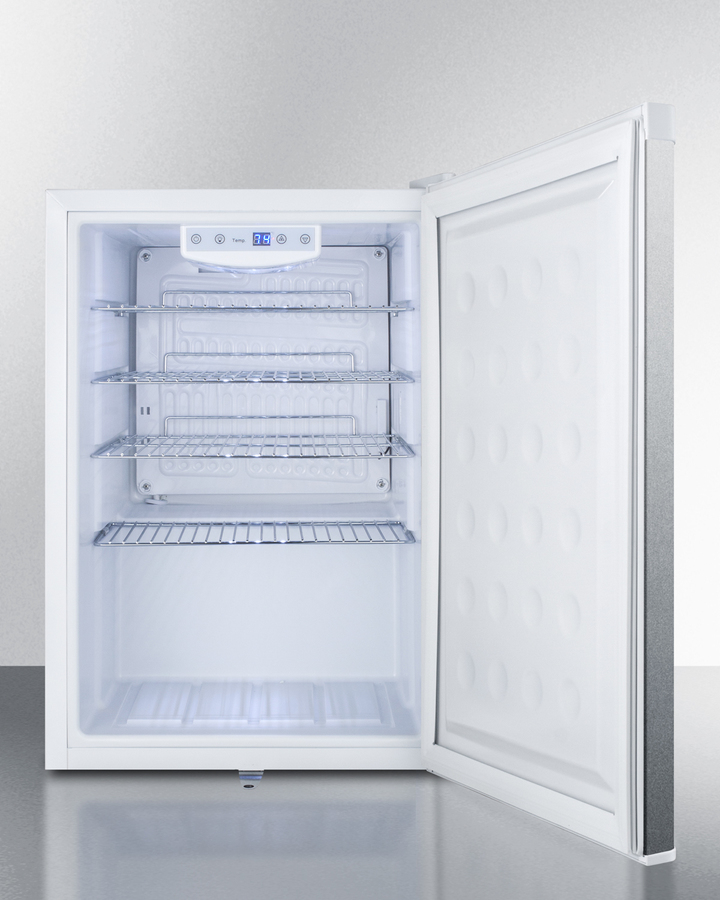 Model: FF31L7BISS | Summit Compact Built-In All-Refrigerator