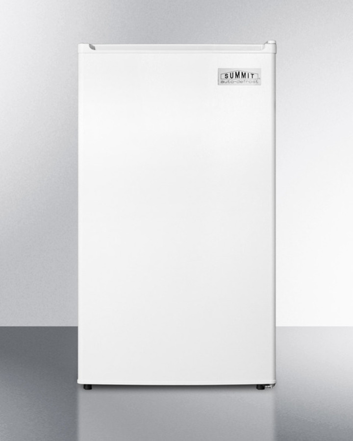 Summit Ff412es Energy Star Qualified Compact Refrigerator