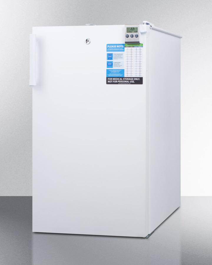 Model: FF511LBIVACADA | Summit