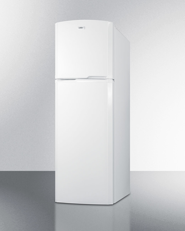 Model: FF946W   Summit 8.8 cu.ft. frost-free refrigerator-freezer in white