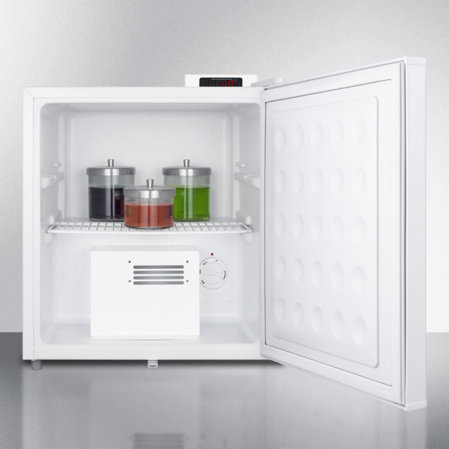 Model: FFAR24LVAC | Summit Medical grade all-refrigerator ideally suited for vaccine and pharmaceutical storage