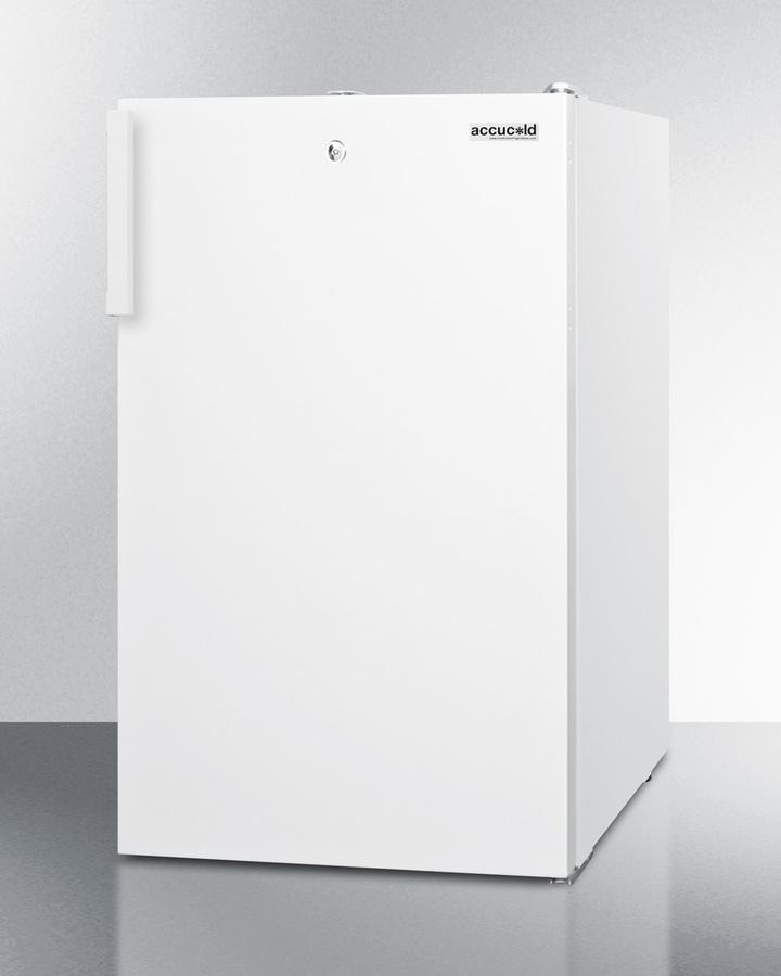 Model: FS407LBI | Summit