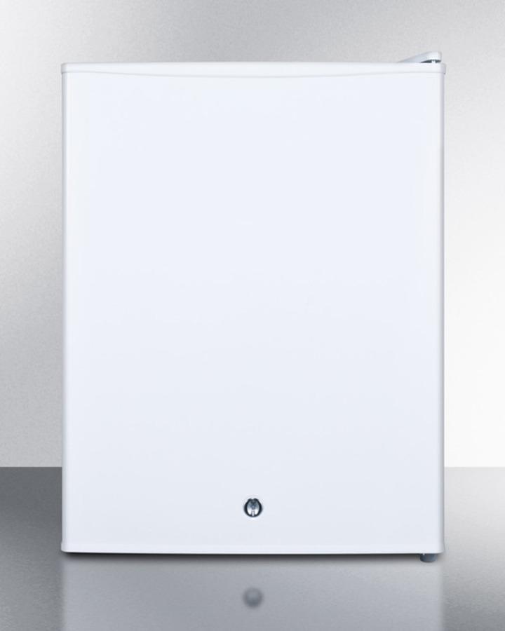 -20°C all-freezer with reversible door