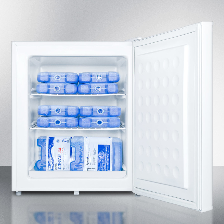 Model: FS30LMED | Summit Compact All-Freezer