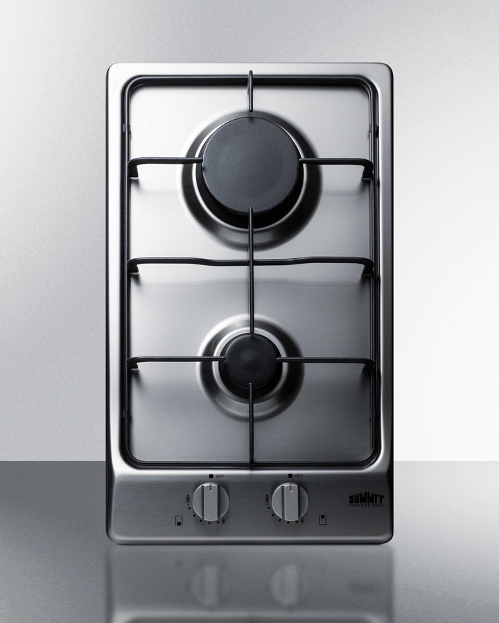 Made in Italy with sealed Sabaf® burners