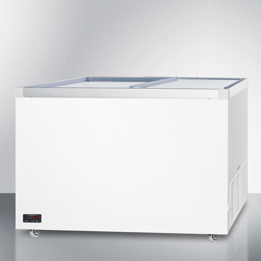 Summit Scf1312dt Full Sized Commercial Storage Freezer