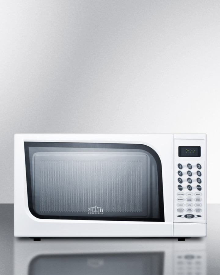 Digital controls for easy cooking