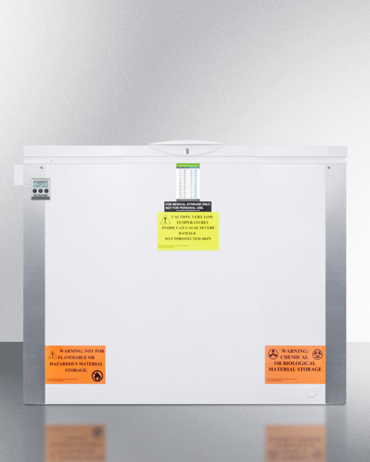 Summit 16 Cu.Ft. Chest Freezer