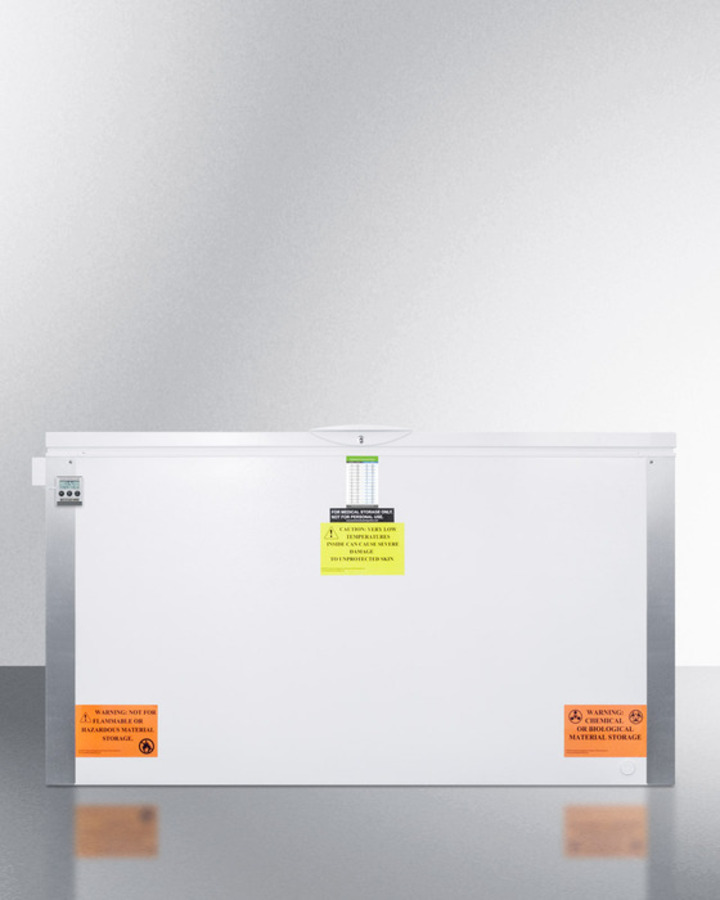 Summit 18 Cu.Ft. Chest Freezer
