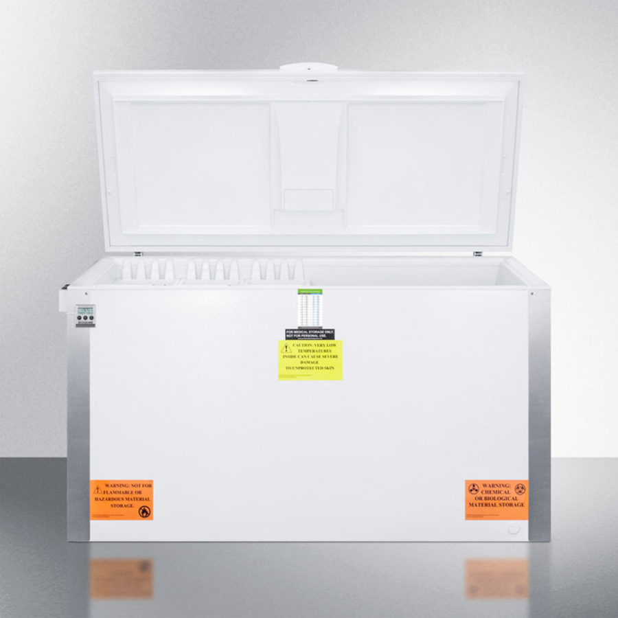 Model: VT175IB | Summit 18 Cu.Ft. Chest Freezer