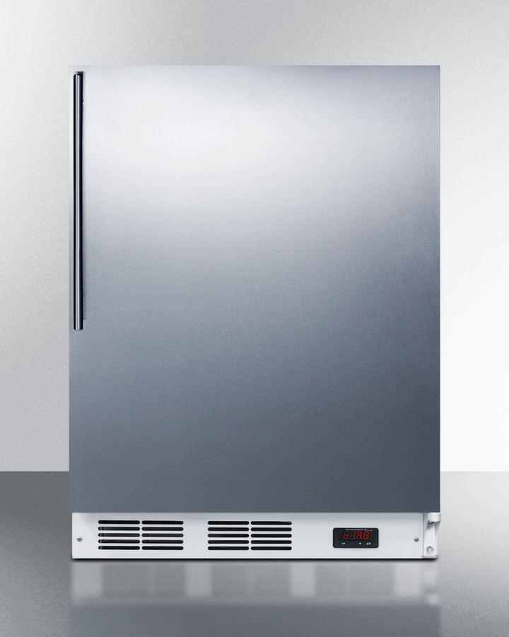"Summit 24"" Wide All-Freezer"
