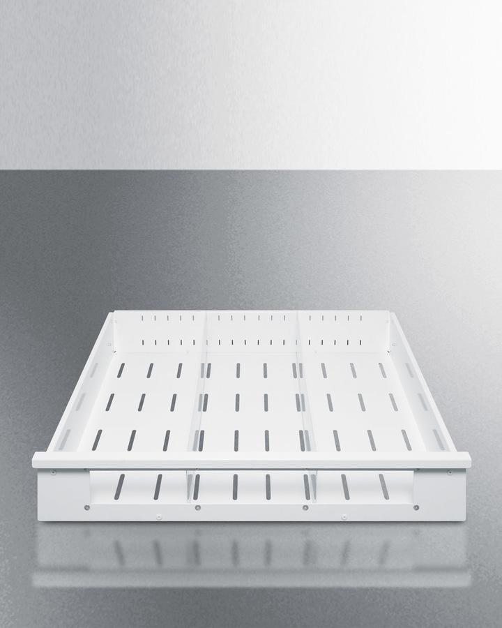"Model: ACR1718LH | Summit 28"" Wide Pharmacy Refrigerator"