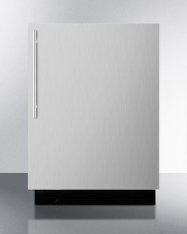 Summit Built-in refrigerator-freezer