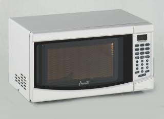 Model: MO7191TW | Avanti 0.7 CF Electronic Microwave with Touch Pad