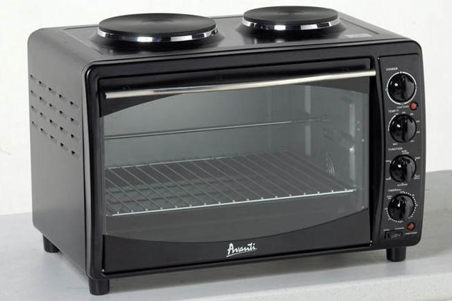 Avanti Multi-Function Oven