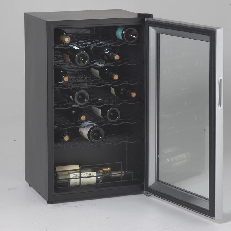 4 Bottles Wine Chiller