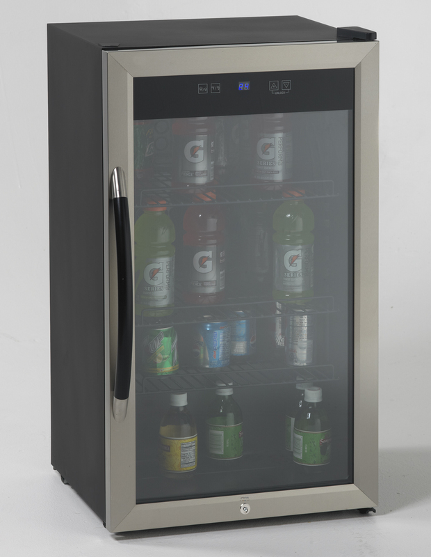 Avanti 3.0 Cubic Foot Beverage Cooler