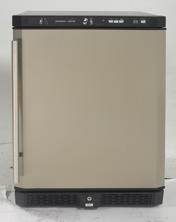 "Avanti Beverage Cooler - 24"" Wide All Refrigerator"