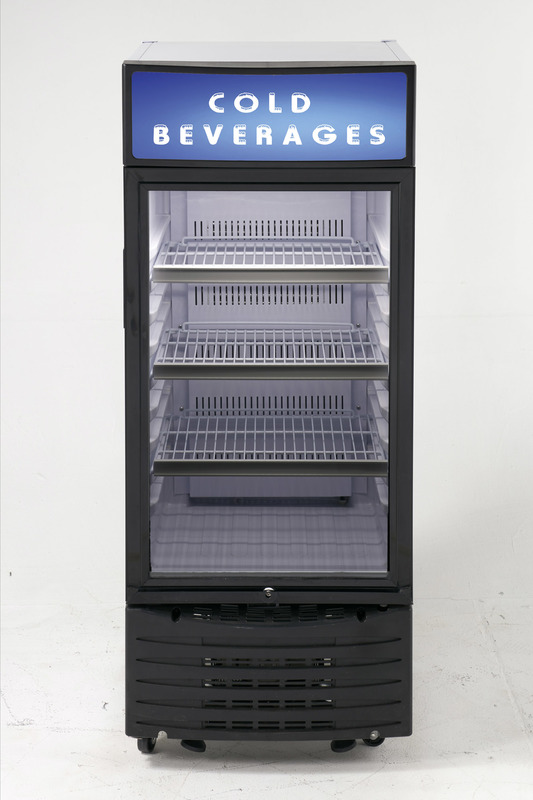 Avanti 6.0 Cu. Ft. Commercial Beverage Center