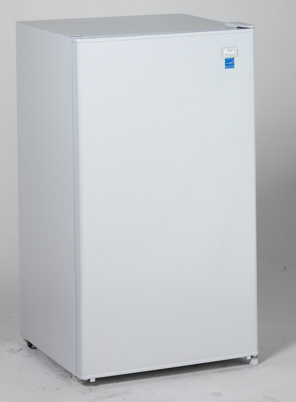 Avanti 3.3 Cu. Ft. Refrigerator with Chiller Compartment - White