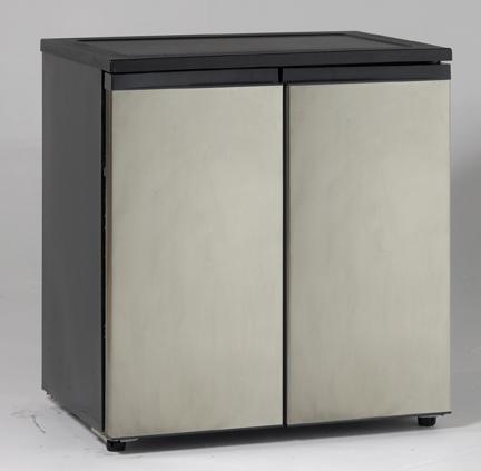 Avanti SIDE-BY-SIDE Refrigerator/Freezer