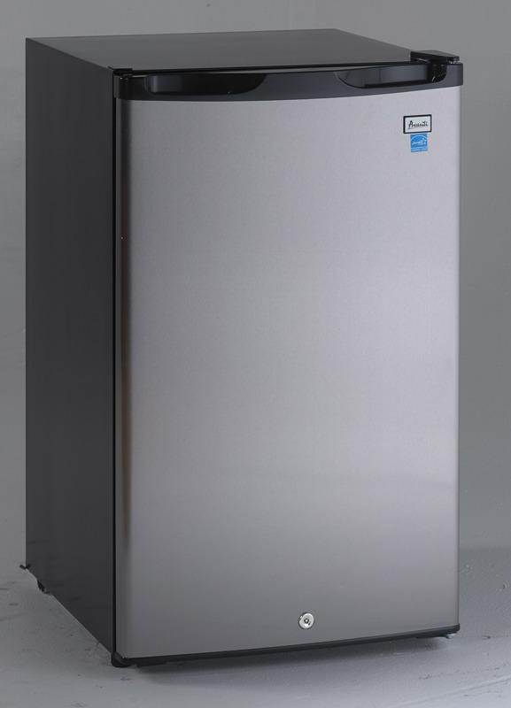Model: AR4456SS | Avanti 4.4 CF Counterhigh Refrigerator