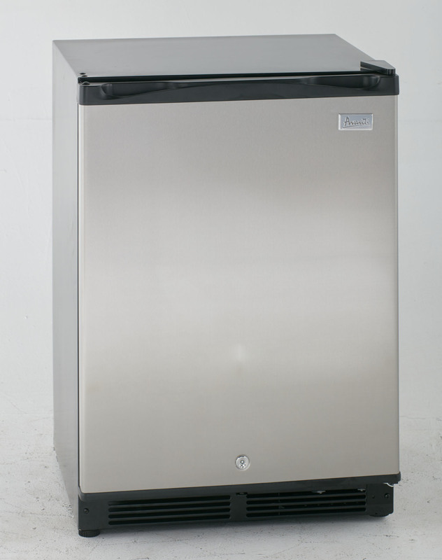 Avanti 5.2 Cu. Ft. All Refrigerator