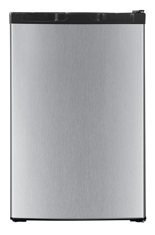 Avanti 4.5 CF Counterhigh Refrigerator with True Freezer Compartment
