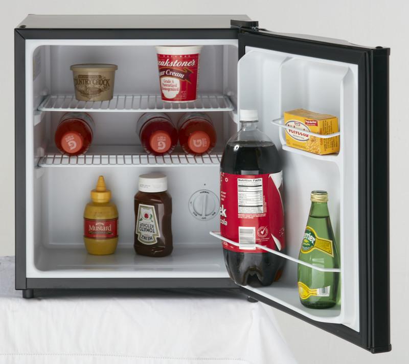 Model: AR17T3S | Avanti 1.7 CF All Refrigerator - Stainless Door