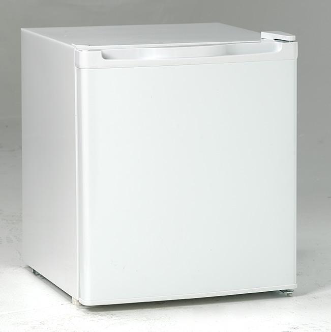 Avanti 1.7 CF Refrigerator - White