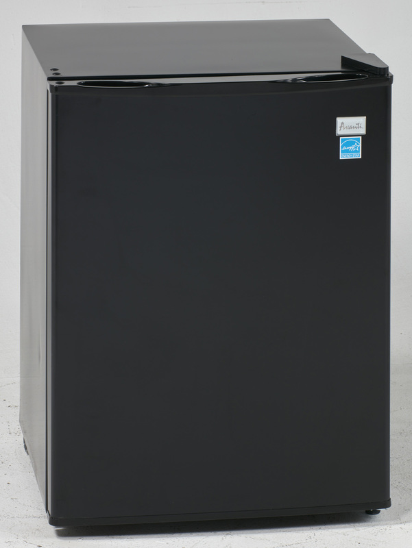 Avanti 2.4 Cu. Ft. Refrigerator with Chiller Compartment