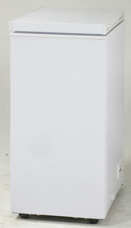 Avanti 2.5 Cu. Ft. Chest Freezer