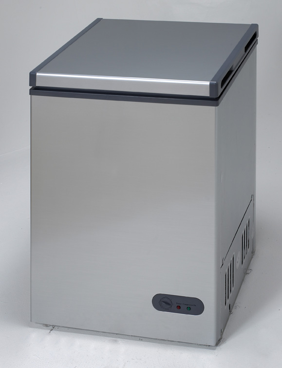 Model: CF35B2P | 3.5 Cu. Ft. Chest Freezer
