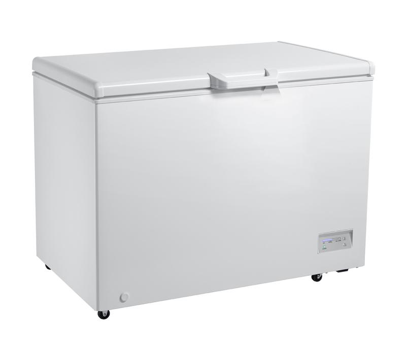 Model: CF106B0W | 11.0 Cu. Ft. Chest Freezer