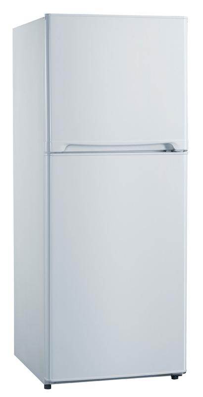 Frost Free Refrigerator - White