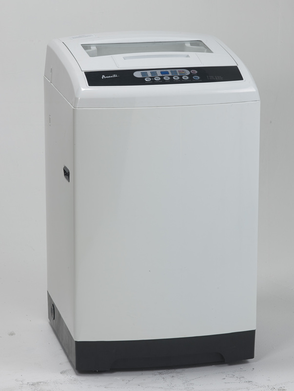 Avanti 3.0 CF Top Load Washer