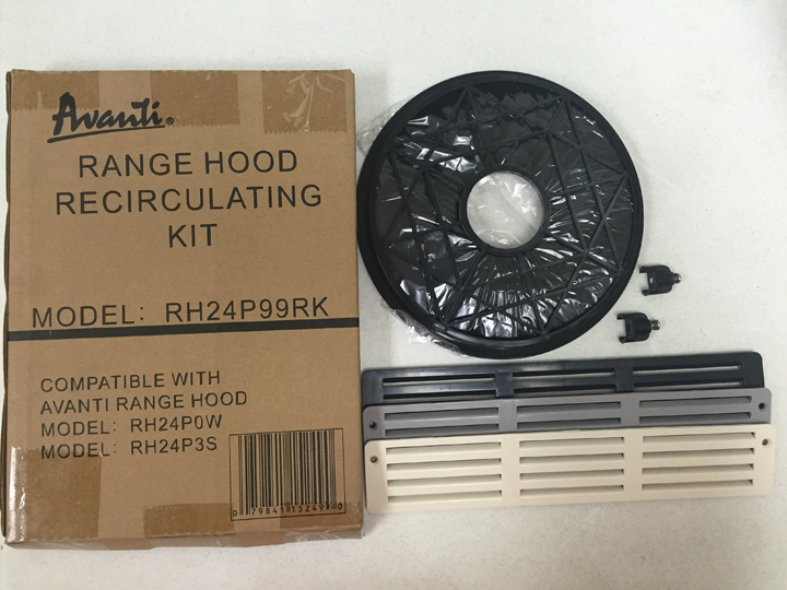 Recirculating Kit