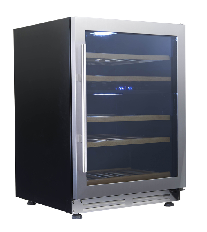 "Avanti 24"" Elite Series Wine Chiller w/Seamless Door"